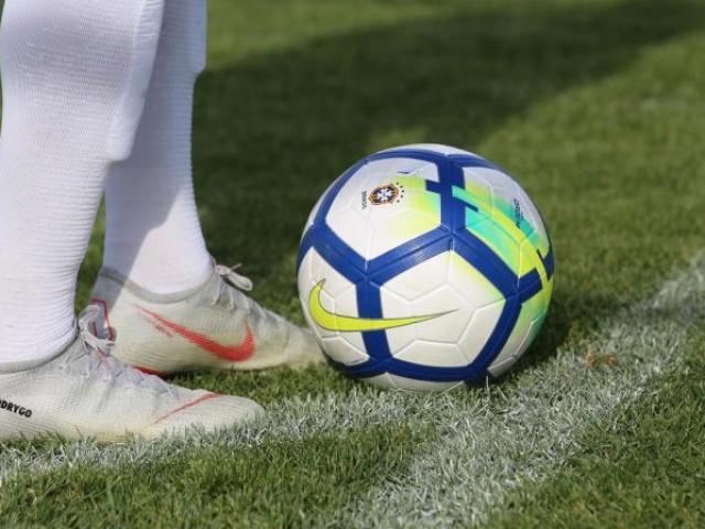 Qual jogador de futebol você seria? ⚽