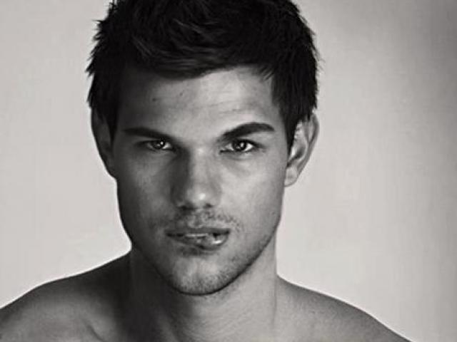 As melhores fotos do Taylor Lautner!