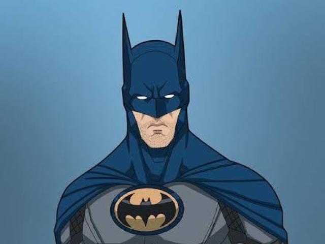 The Batman Quiz!