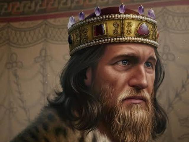 Monte sua Vida de Rei
