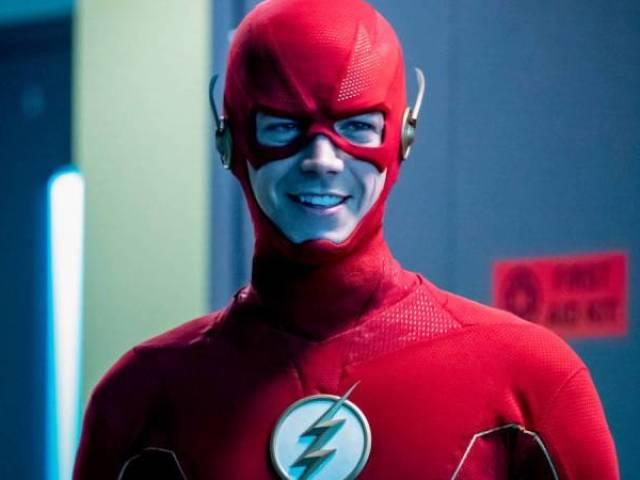Qual personagem de The Flash você seria? ⚡