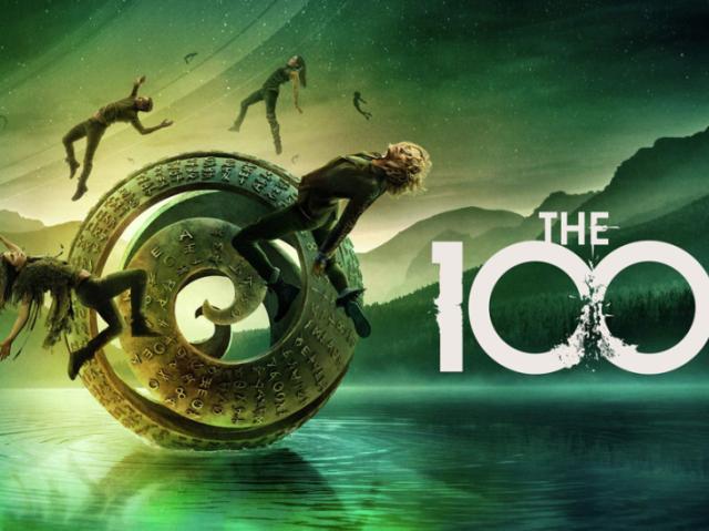 Quiz De The 100 (temporada 1 a 7)