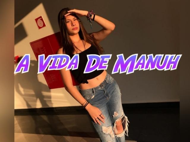 A Vida De Manuh (EP 3)