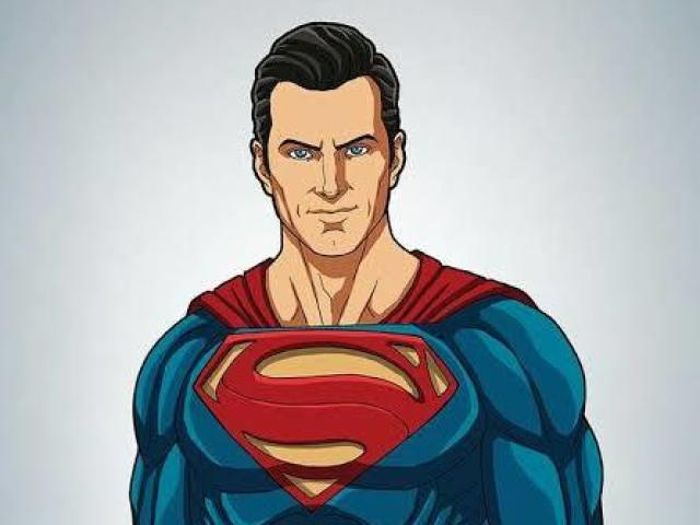 Quiz do Superman!