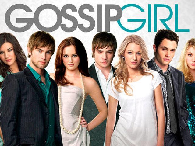 Você realmente conhece Gossip Girl?