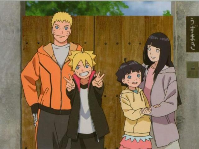Quiz - Com quem você ficaria em Naruto?