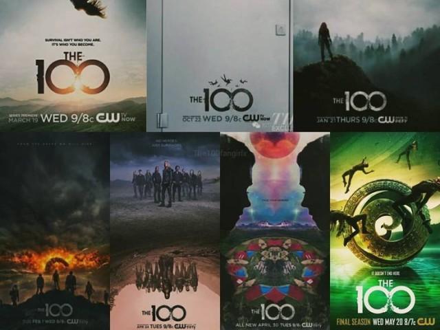 O Quanto Você Conhece The 100?