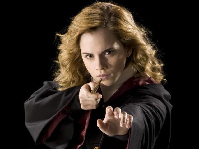 Você sabe tudo sobre Hermione Jean Granger?