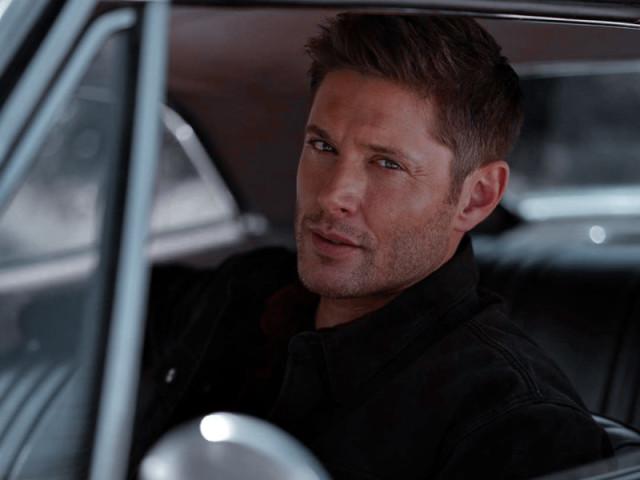 O que Dean Winchester seria seu?