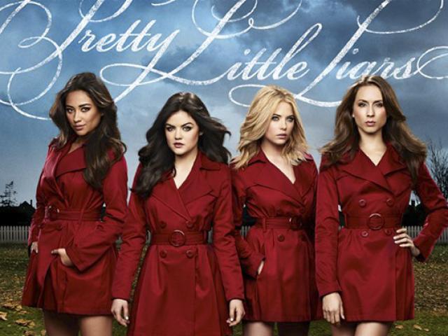 Quem você seria de Pretty Little Liars?