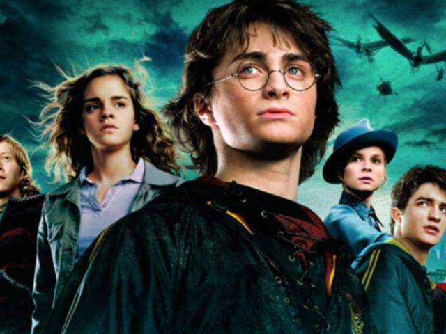 Quem seria seu/ sua namorado(a) em Harry Potter?