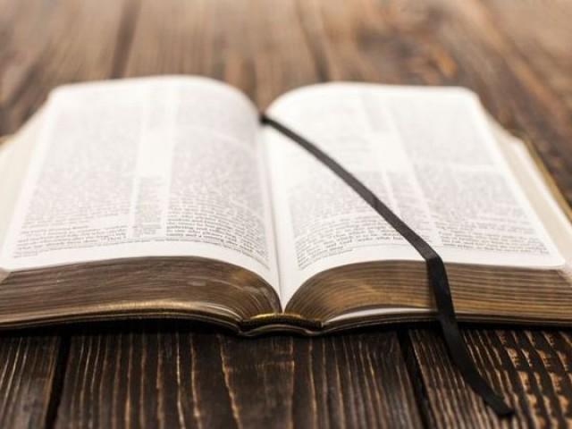 Será que você conhece a Bíblia? ❤👀🤔🤔🤔