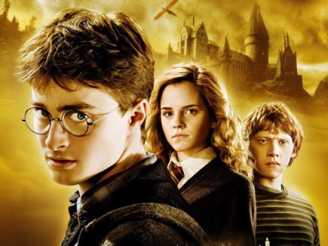 Você sabe tudo sobre Harry Potter e o enigma do príncipe?