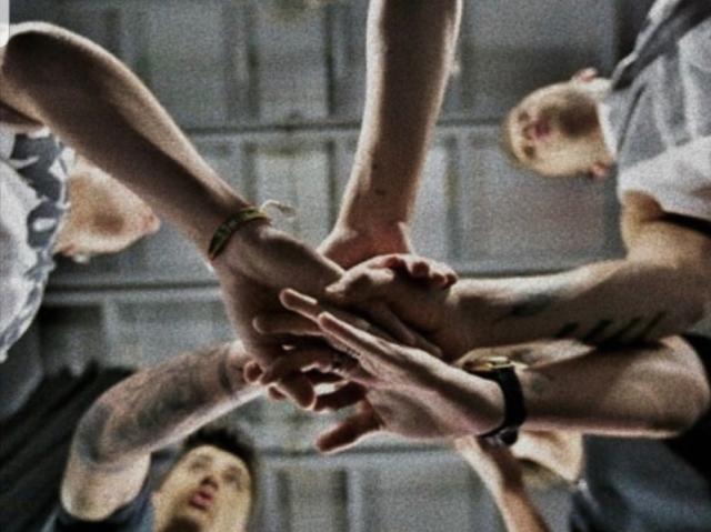 Qual seria seu namorado do One Direction?