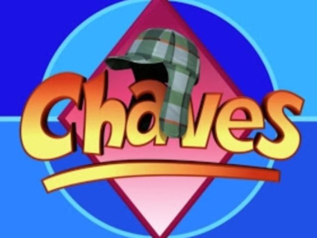 Você conhece Chaves?