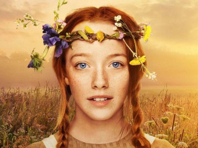 Você sabe o nome dos personagens de Anne with an E?