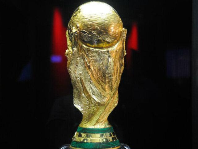 Provão Copa do mundo