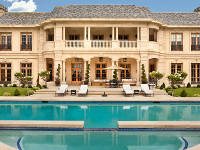 Qual é sua mansão? 💙👑