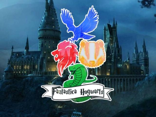 Prove que você é mesmo fã de Harry Potter