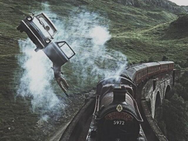 Qual dos meninos de Hogwarts se apaixonaria por você?
