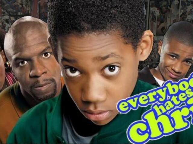 O quanto você conhece a série Todo Mundo Odeia o Chris!?