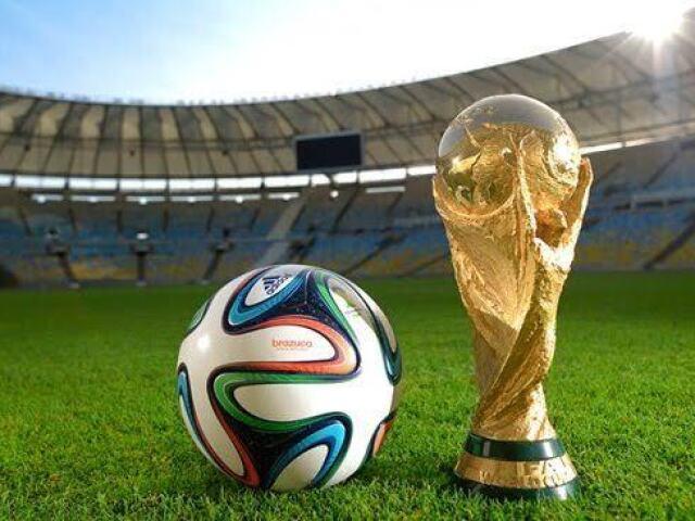 O que você sabe sobre Copas do Mundo?