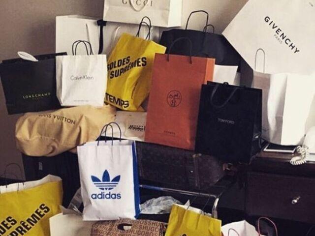 Monte seu dia de compras