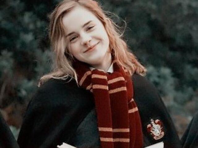 Que garota de Harry Potter você é?