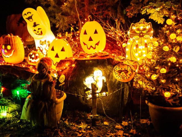 Quiz sobre Halloween