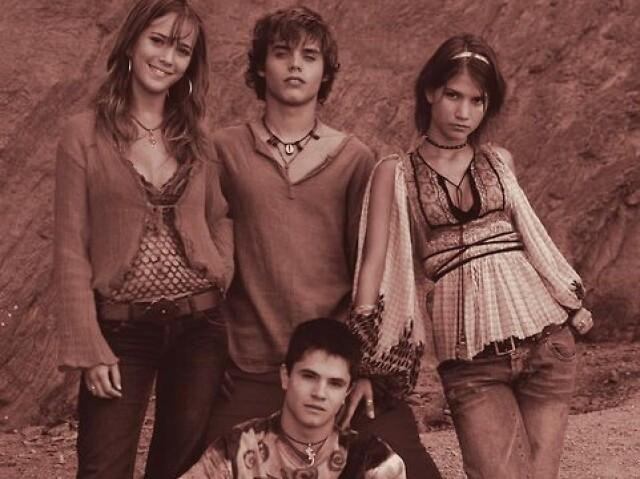 Você realmente conhece Erreway?
