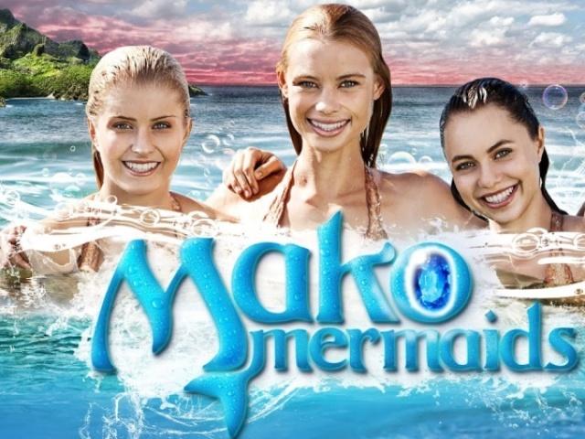 Você realmente conhece Mako Mermaids?