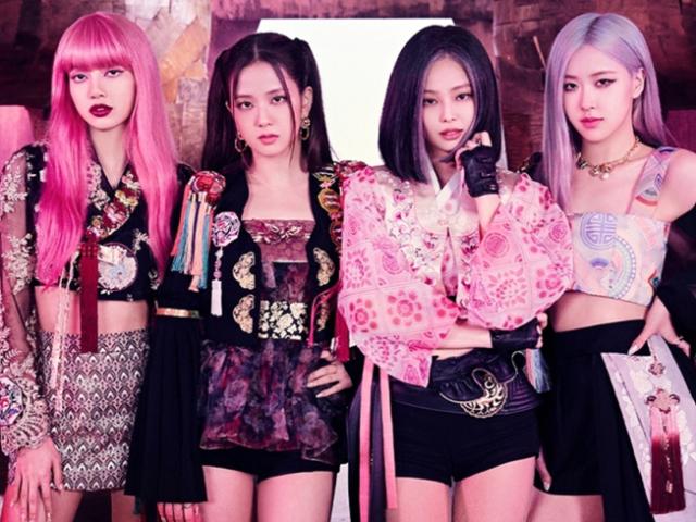 Seu grupo de k-pop faria sucesso?