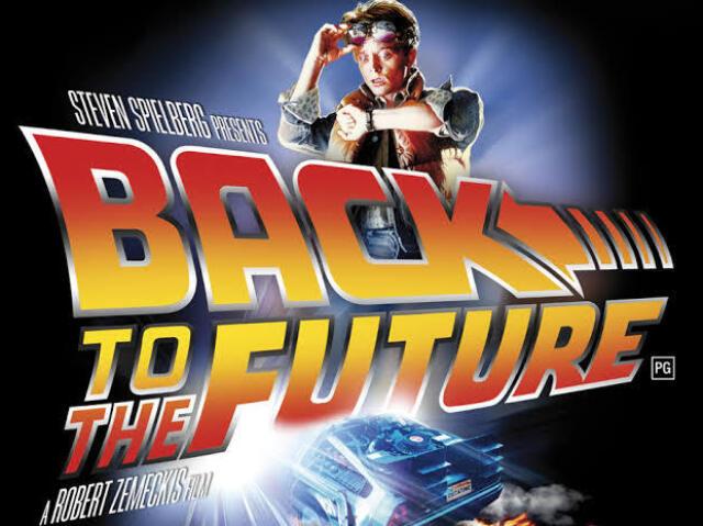 Adivinhe o filme da década de 80