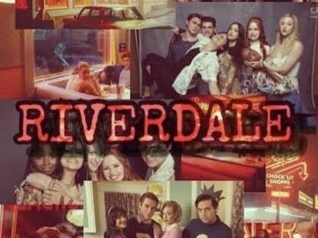 Você realmente prestou atenção em Riverdale?