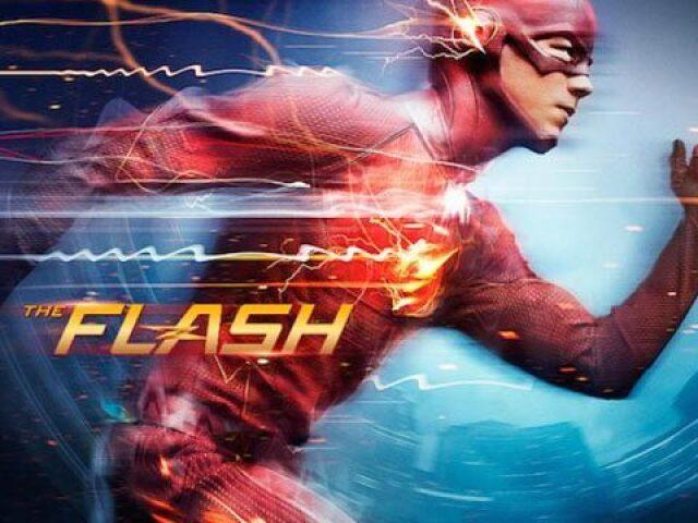 Quiz sobre The Flash