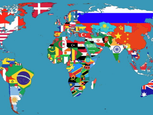 Quiz Capitais Mundiais