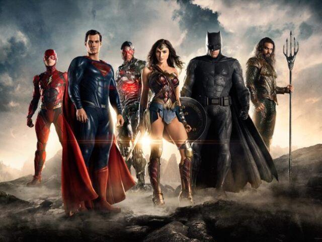 Qual herói da Liga da Justiça você seria?