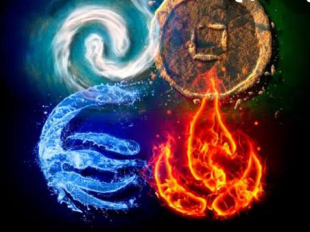 Qual é o elemento da sua alma?