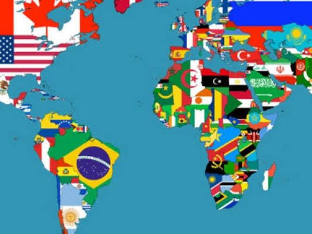 Você sabe a capital desses países?