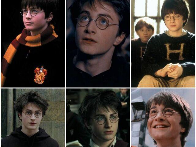 Você conhece o Harry?