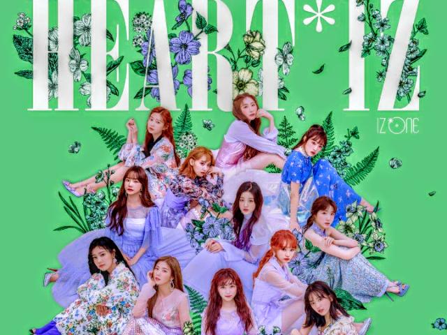 Veja em qual girl group de k-pop você debutaria