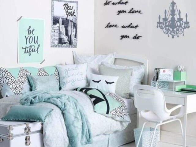 Monte seu quarto dos sonhos! 😍💟