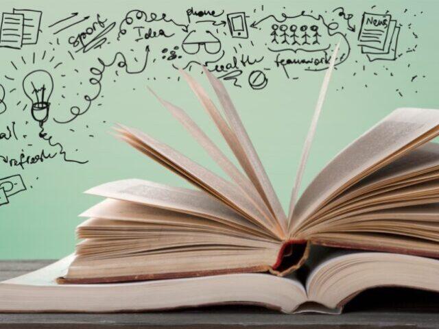 Escolha uma imagem e te indicarei um livro/uma saga de livros