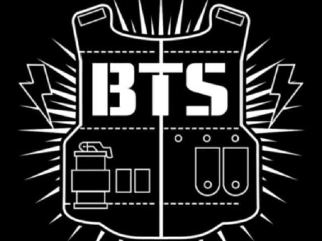 Escolha algumas imagens e te indicarei uma música dos BTS