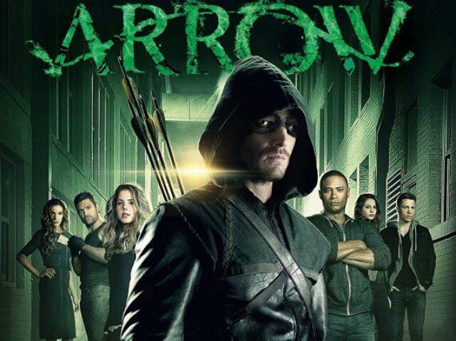 Você realmente conhece Arrow?