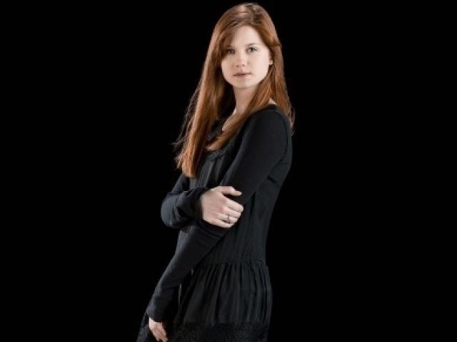 Você conhece Gina Weasley?