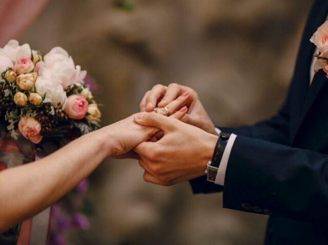 Construa o casamento dos seus sonhos!