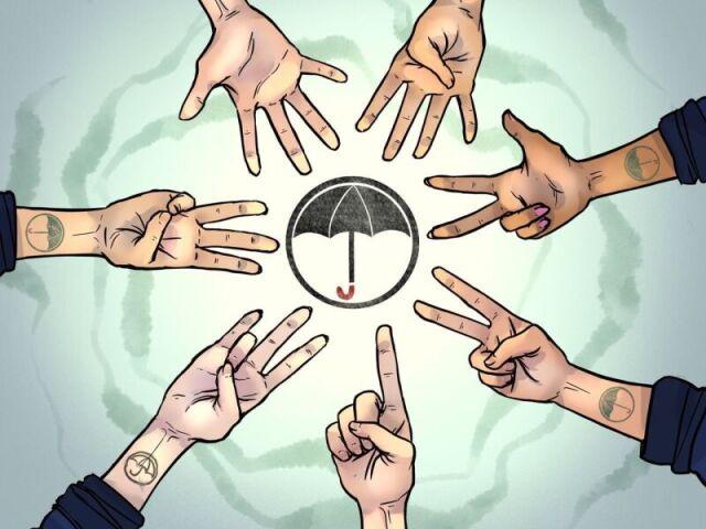 Você realmente conhece a série The Umbrella Academy?