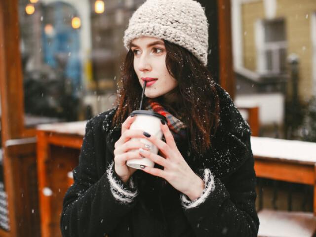 Monte seu dia no Inverno