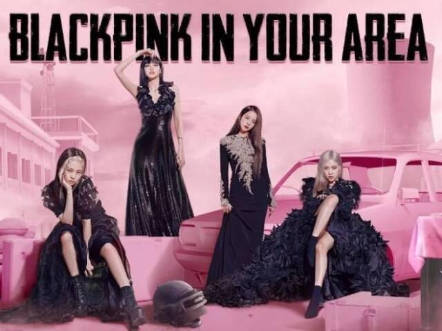 Qual MV do Blackpink?